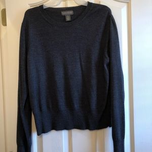 Banana Republic light sweater